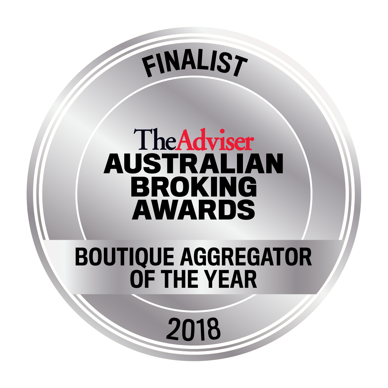 Boutique Aggregator Of The Year Finalist